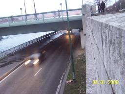 pont de l'almà