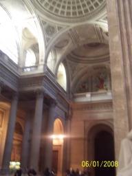pantheon interno 1