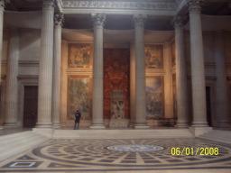 pantheon interno 2