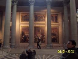 pantheon interno 4