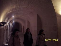 pantheon cripta 1