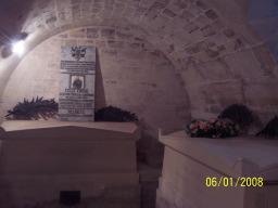 pantheon cripta 2
