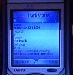 gpstrack-tracking
