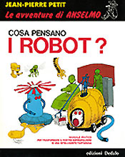 cosapensanoirobot